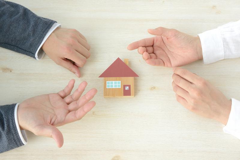 住宅ローンが残っている不動産売却