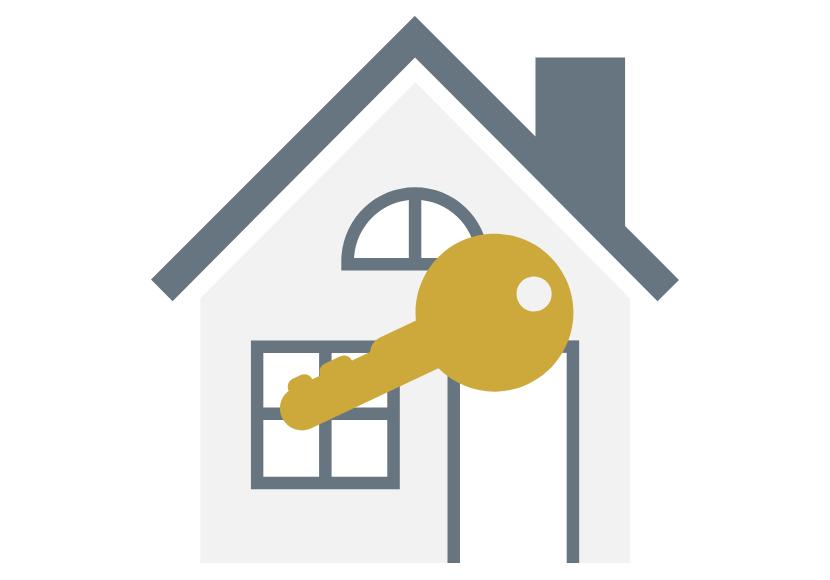 戸建ては鍵の戸締りが大変