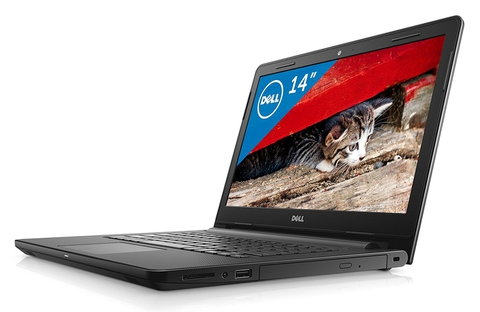 Dell note pasokon Inspiron