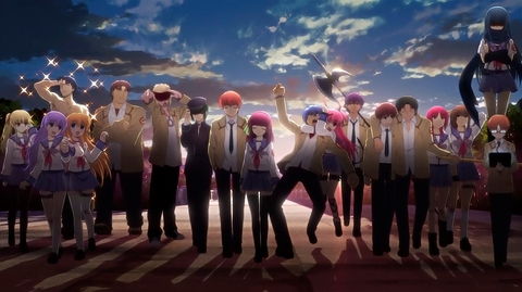 Angel Beats!(2010年)