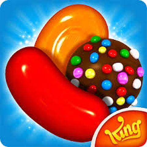 キャンディ icon