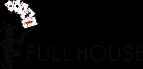 FULL HOUSEロゴ