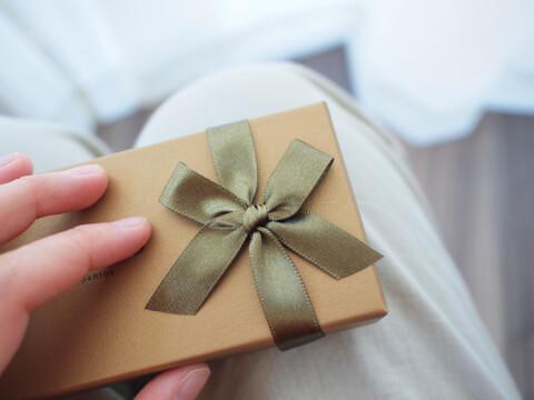 プレゼント その他の特典