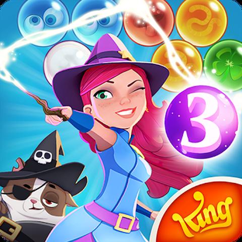 バブルウィッチ3 icon