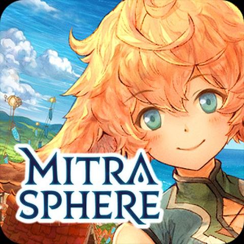 ミトラスフィア icon