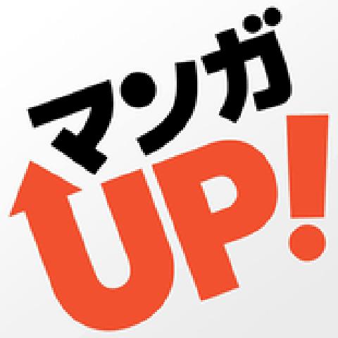 マンガup icon