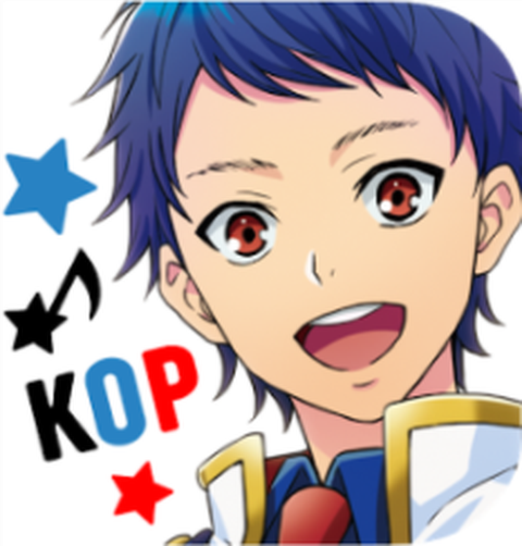 KING OF PRISM icon