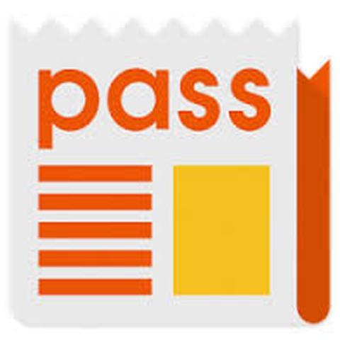 Newspass icon