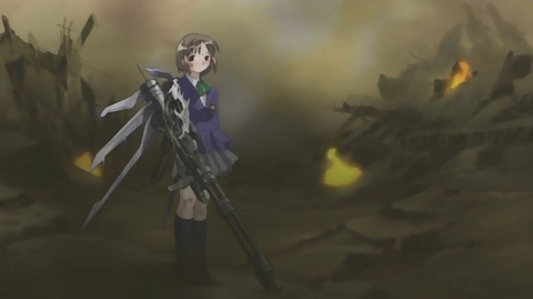 最終兵器彼女(2002年)
