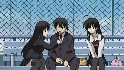 School Days(2007年)