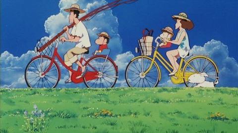 クレヨンしんちゃん 嵐を呼ぶ モーレツ! オトナ帝国の逆襲(2001年)