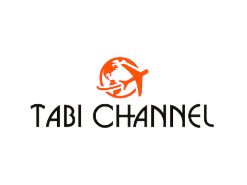 TABI CHANNEL ロゴ