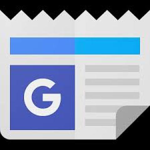 Googleニュース icon