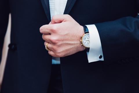 Formal wear for men