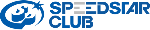 SPEEDSTAR CLUB TICKET