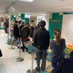 【初のフリフルマルシェ百貨店開催レポート】1/31〜2/2 池袋:東武百貨店さまにて