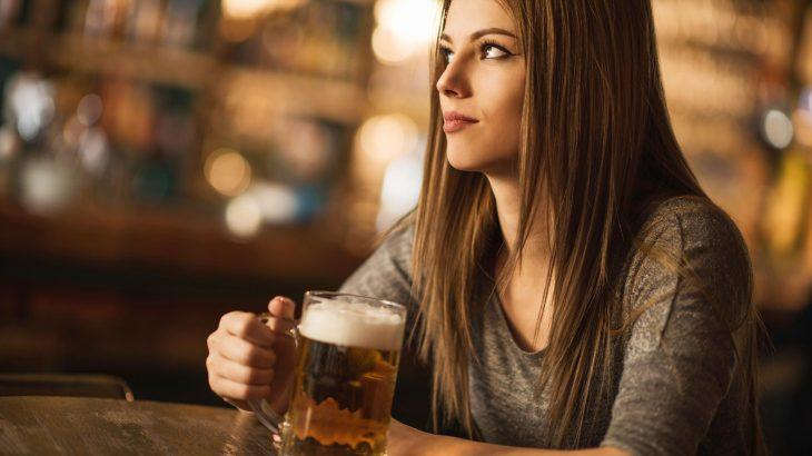 アルコールと健康