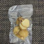 【沖縄地方在住サポーター限定:送料無料】非常食野菜(じゃがいも)1パックプレゼント!