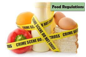 食に関する法律