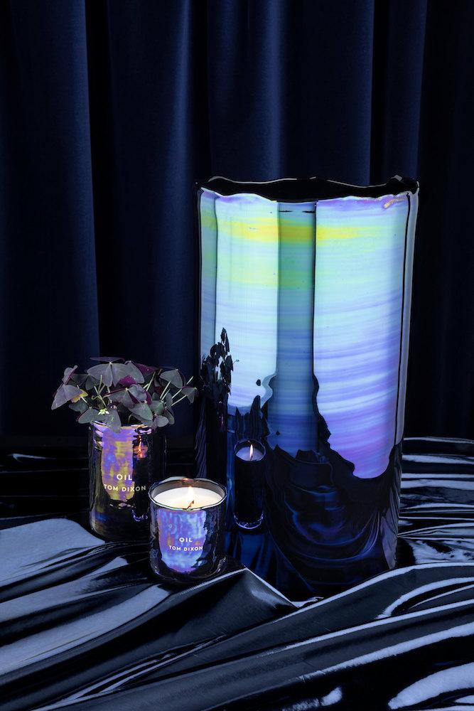 Oil vase 1