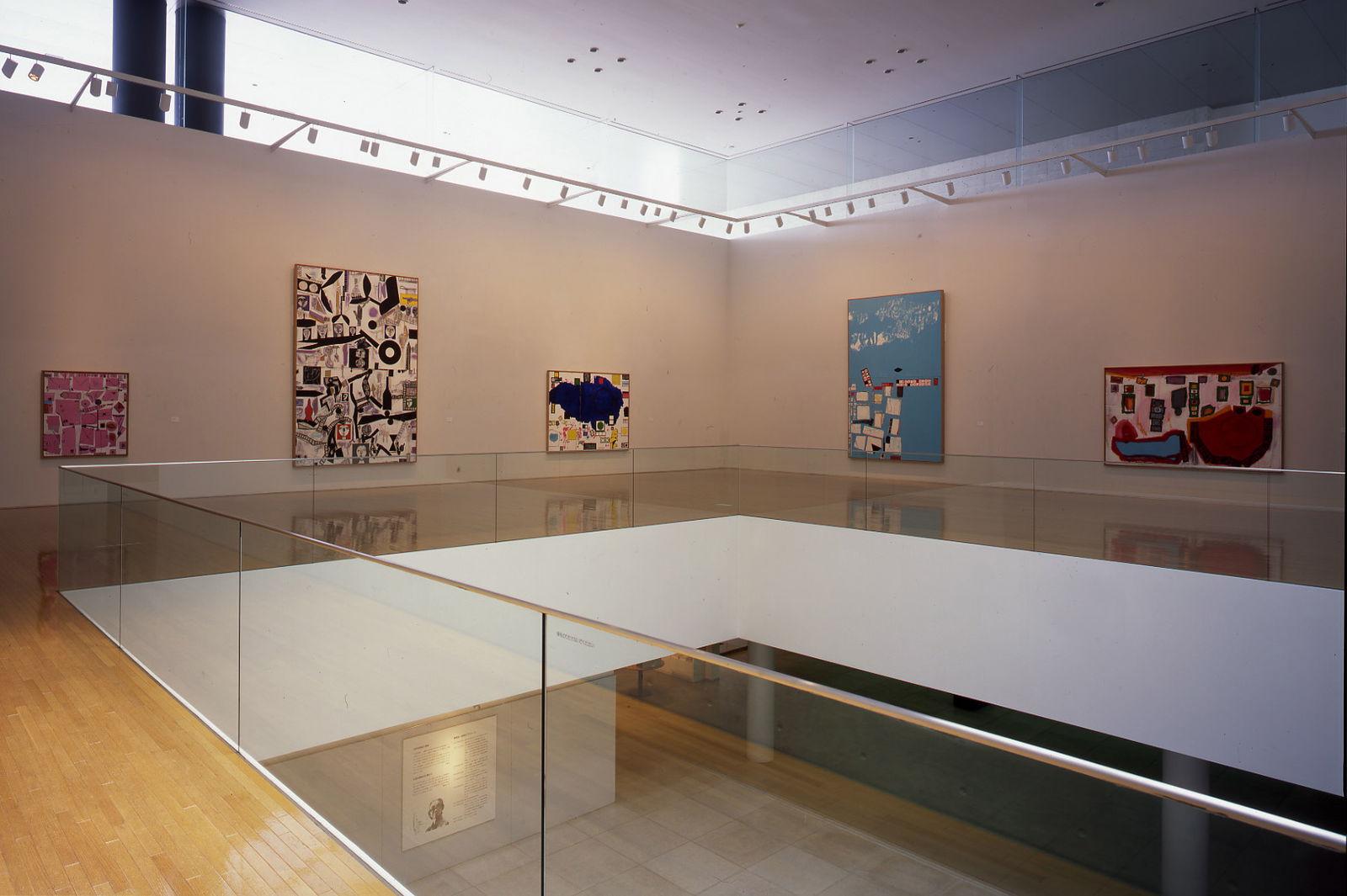 設計は建築家の谷口吉生氏。これが世界的に高い評価を受け、谷口氏がニューヨーク近代美術館MoMAの設計計画を手がけるきっかけともなりました(撮影:山本糾)