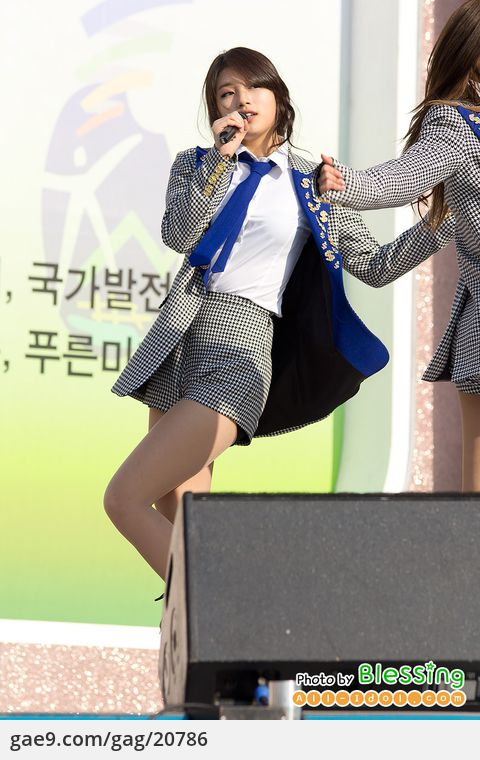 12/11/09 미스에이(Miss A) 두시탈출 컬투쇼 by 블레싱