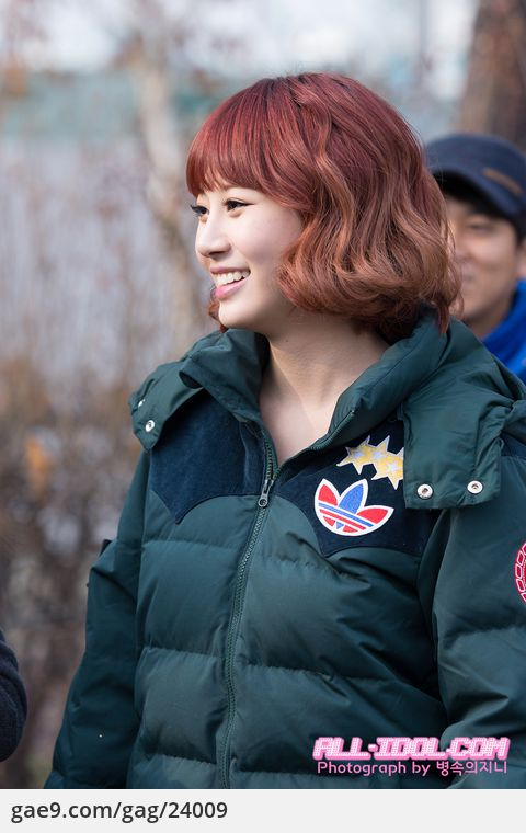 12/12/16 서울 가양동 걸스데이 팬미팅.