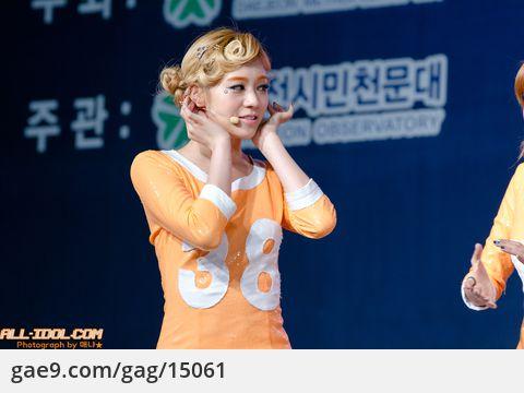 12/09/22 오렌지캬라멜 - 대전 별음악회 직찍 by 매냐★