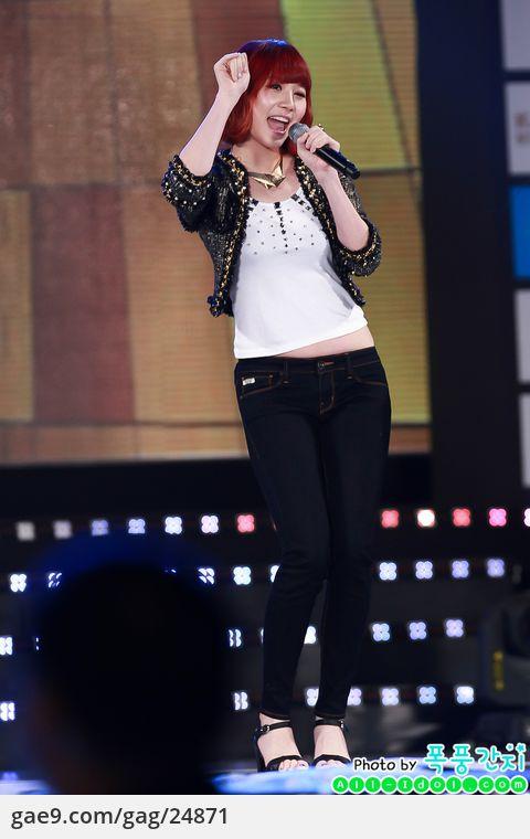 12/12/08 K-DRAMA STAR AWARDS-Girls Day