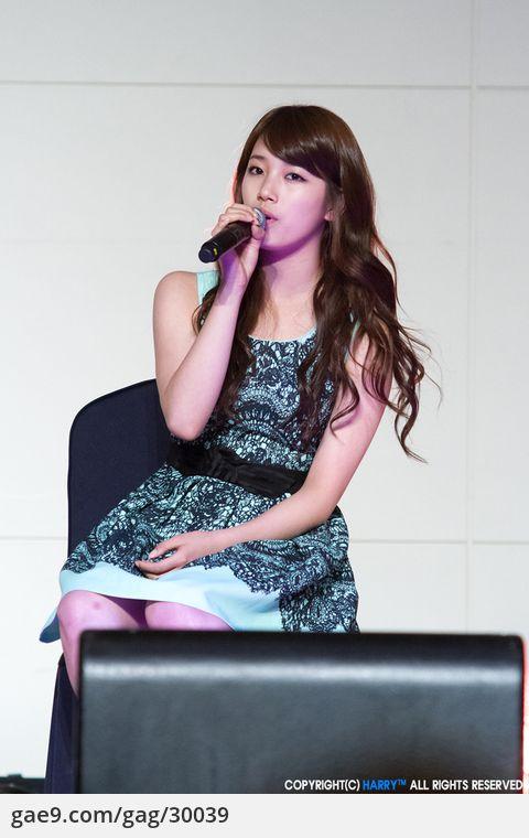 미쓰에이 (miss A) - 수지