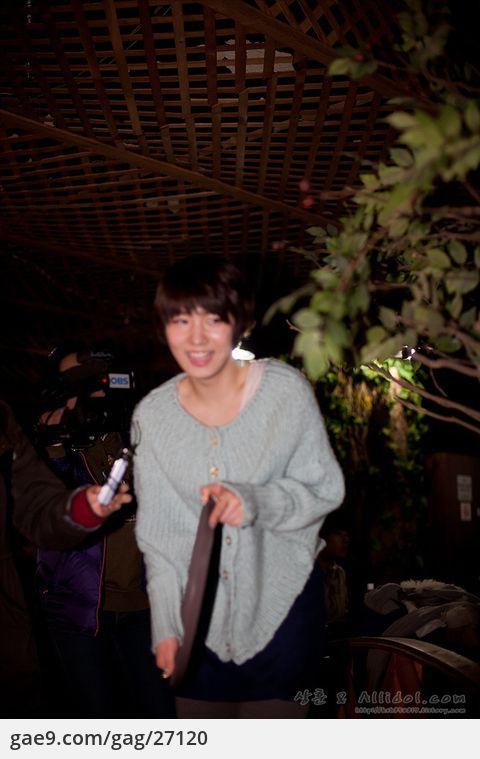 13/02/09 기발한치킨 떡국 이벤트 효영