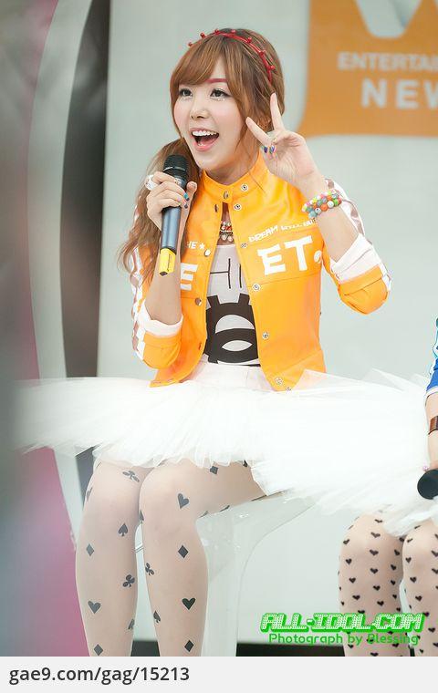 12/09/20 Mnet Wide 연예뉴스 오렌지캬라멜 by @blessingjin