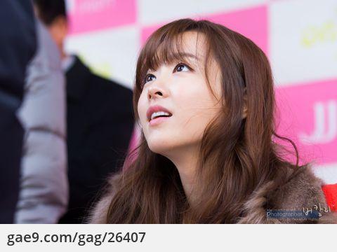 130119 JJ jigott 박보영 팬사인회 직찍 by 버칼리