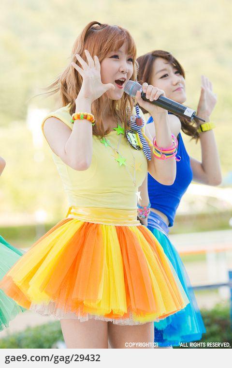 레인보우 픽시 (Rainbow Pixie)