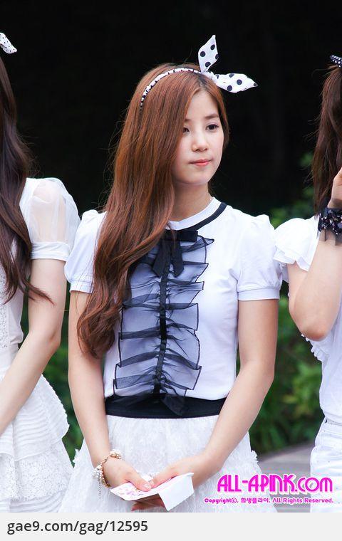 11/07/17 에이핑크 3rd 팬미팅 by 犧飛