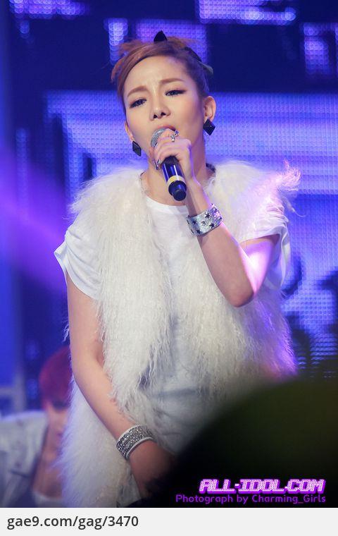 12/02/14 스피카 - 멜론 악스홀 By. Charming_girls