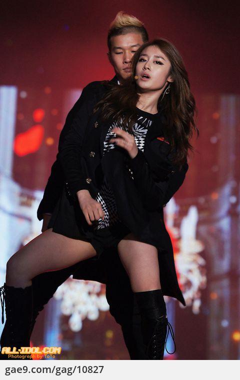 11/12/04 T-ara by Toto KOMCA Music Awards