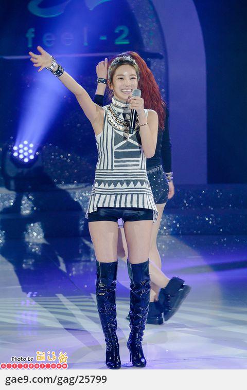 13/01/08 NS윤지 - 콘서트필 직찍 by 매냐★