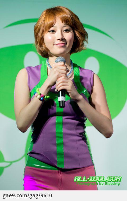 12/04/20 강남 M Street Green movement 행사(1/2)