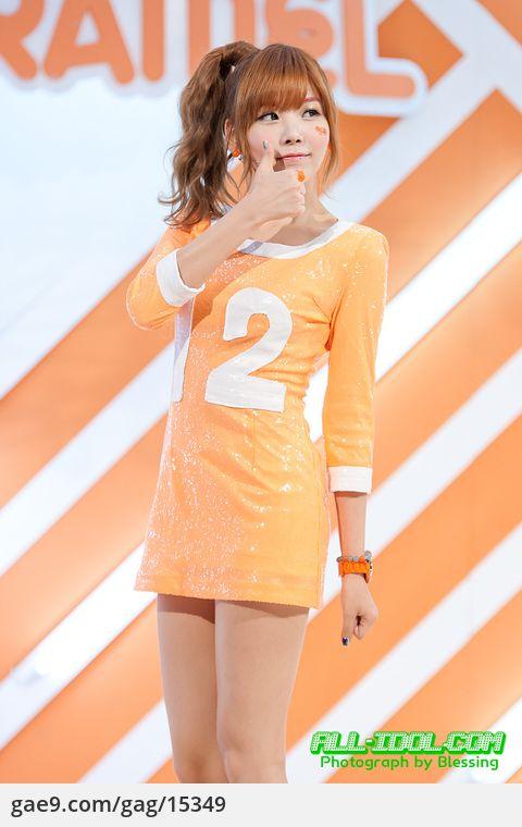12/09/18 쇼챔피언 오렌지카랴멜(1/3) by @blessingjin