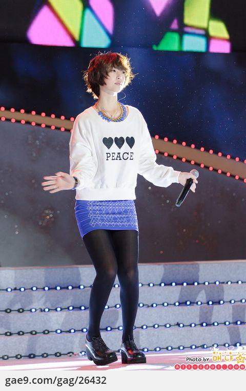 12/11/18 f(x) - 던파페스티벌 직찍 by 매냐★