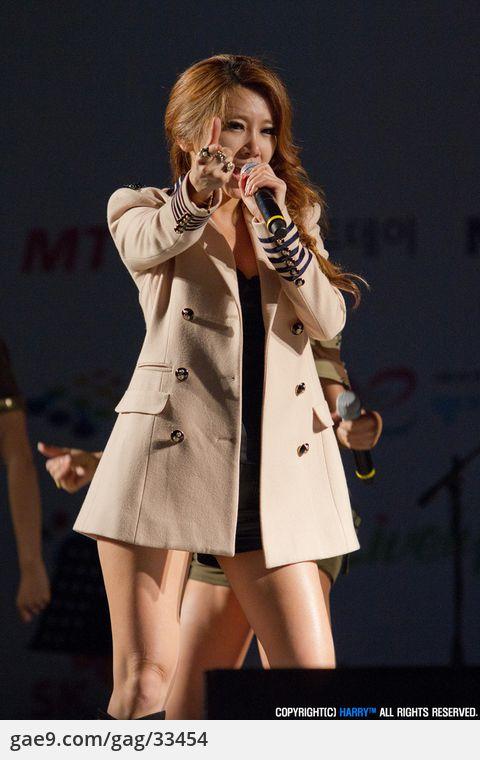 브라운 아이드 걸스 (Brown Eyed Girls)
