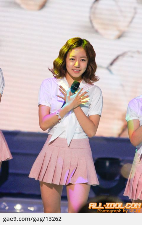 11/06/04 A-Pink 직찍 by 매냐★
