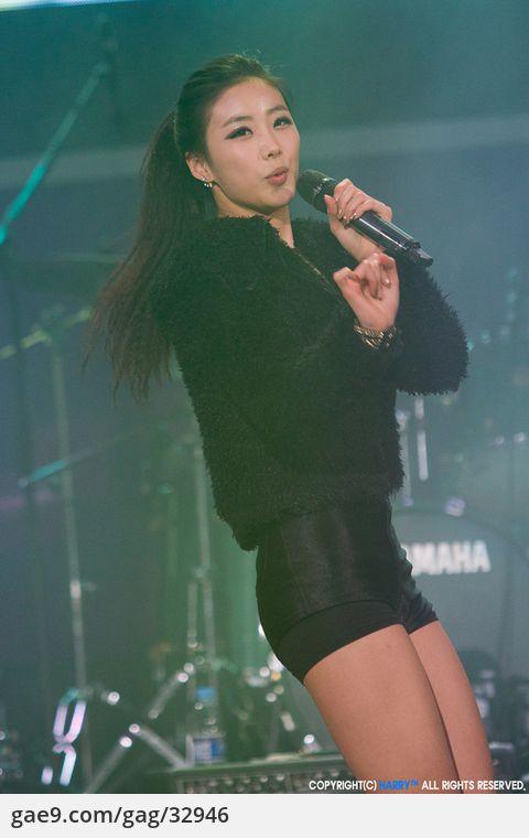 Ma Boys2 Feat 브레이브 걸스 (Brave Girls) 예진