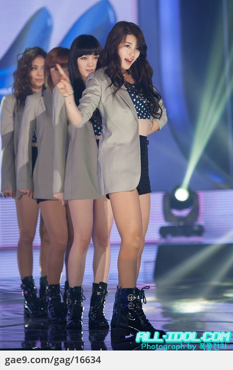 12/10/16 쇼챔피언- Miss A