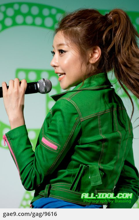 12/04/20 강남 M Street Green movement 행사(1/2)