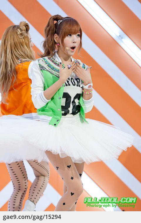 12/09/18 쇼챔피언 오렌지카랴멜(2/3) by @blessingjin