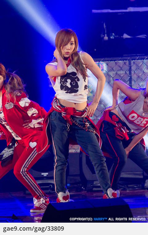 소녀시대 (Girls' Generation)