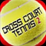 Cross Court Tennis 2_icon