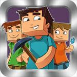 Multiplayer for Minecraft PE_icon